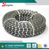 Diamond Wire Saw for Marble and Granite Quarries
