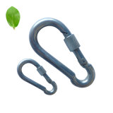 2018 New Type Rigging Hardware Galvanized Snap Hook