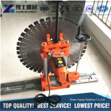 Multi-Function Electric Hydraulic Wall Saw Cutter Concrete Cutting Machine