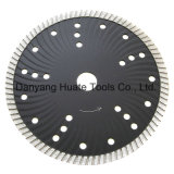 Multi Specifications Segmented Diamond Saw Blade with High Quality, Diamond Cutting Blade for Stone, Cutting Saw Blade Segmented