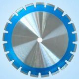 Diamond Saw Blade for Granite Silent Type