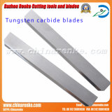 Tungsten Carbide Knives for Fabric Cutter