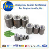 Construction Metal Building Materials Screw Coupler, Rebar Coupling