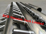 High Speed Air Knives for Soft Drink Drying Line