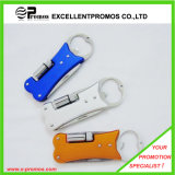 Multifunctional Knife with LED Torch and Bottle Opener (EP-O41136)