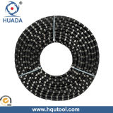 Diamond Cutting Wire for Granite, Marble Bench Cutting, SGS