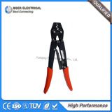 Auto Pneumatic Solar Power Electrical Cable Hand Wire Crimping Tool