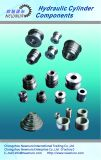 Customer Required Steel Machined Accessories for Hydraulic Cylinder
