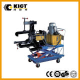 High Quality Pedal-Type Electric Gear Hydraulic Puller