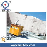 37kw Diamond Wire Saw Machine for Granite and Marble Quarry