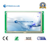 7'' 800*480 TFT LCD with Capacitive Touch Screen+RS232