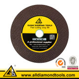 Abrasive Resin Bonded Diamond Grinding Wheels Cutting off Grinding Wheel