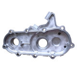 OEM Agricultural Machinery Accessory Made with Iron Casting