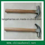 Hammer Good Quality Carbon Steel Claw Hammer with Handle