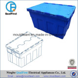 Plastic Injection Mould of Storage Box