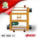 Double Track Electric Power Running Trolley