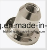 Precision CNC Auminum/Stainless Steel/Brass/Plastic Rapid Prototype Hardware