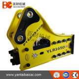 Soosan Hydraulic Hammer for Cat 320 Excavator (YLB1650)