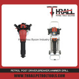 DGH-49 Thrall China handheld rock drill jack hammer for sale