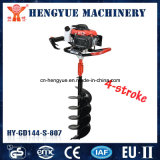4 Strokes Heavy Duty Ground Drill