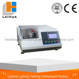 Laboratory Equipment Gtq-5000 Automatic High Speed Precision Diamond Saw