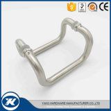 Stainless Steel 304 Double Sided Door Pull Handle