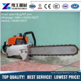 Gasoline Petrol Electric Diamond Chain Saw Wood Cutting Machine Price