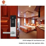 Double Side Door Handle Lock for Homes and Hotels