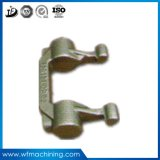 OEM Forging Customized Carbon Steel Forged Shackle with Forging Process