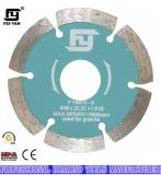 Segmented Type Mini Diamond Blade