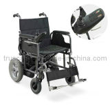 Electric Power Wheelchair with CE&ISO Approved (Spray power Frame)