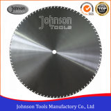 1400mm Diamond Concrete Wall Saw Blade