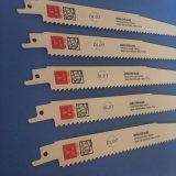9''reciprocating Saw Blades Cutting Wood