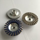 High Quality Diamond Grinding Cup Wheel for Stone Grinding