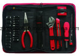 48PCS Professional Factory Pocket Tool Kits in Nylon Tool Bag