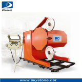 Diamond Wire Saw Machine for Granite and Marble Quarrying Tsy-37g