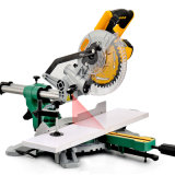 255mm Mitre Saw Power Tool Electric Aluminum Cutter 2000W