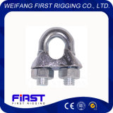 Rigging Hardware Drop Forged G450 Wire Rope Clips