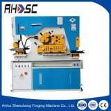 Punching Shearing Cutting and Punching Machine, Power Punching Machine