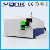 Metal Laser Cutting Machine 4000W Laser Cutter Vanklaser
