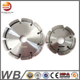 Dry Cut Circular Diamond Saw Blade Cutting Tools for Marble, Granite, Concrete, Stone