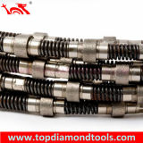 Diamond Wire Saw for Marble Quarry Cutting