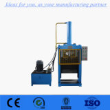 Xql-80 Single Knife Rubber Cutting Machine/Vertical Rubber Cutter