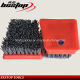 Silicon-Carbide Antique Brush for Granite Marble Polishing