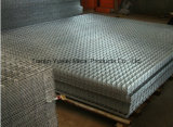 Diamond Wire Mesh, Electro Galvanized Welded Wire Mesh, Expanded Wire Mesh for Building