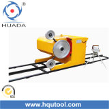 Diamond Wire Sawing Machine for Marble Mining and Quarrying