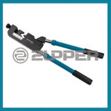 Kh-230 Indent Crimping Tool with Telescopic Handles