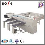 Computer Control Wood Cutting Machine Sosn-2700 Computer Beam Saw