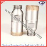 Thread Diamond Core Drill Bit for Glass and Ceramic Tile