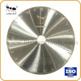 Good Quality 350mm Diamond Saw Blade for Cutting Marble